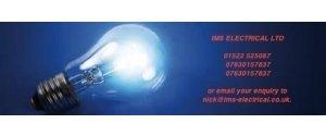 IMS Electrical Ltd