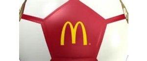 McDonalds Uk
