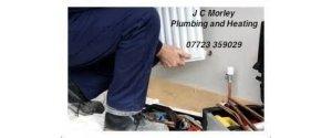 JC Morley Plumbing And Heating Ltd