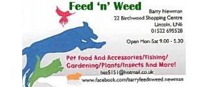 Feed n Weed