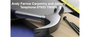 Andy Farrow Carpentry and Joinery