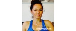 Mindful Yoga with Lynsey - Alternative & Holistic Health