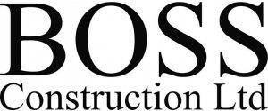 Boss Construction Ltd