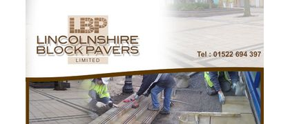 Lincolnshire Block Pavers Ltd