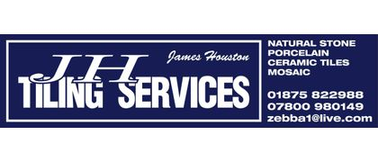 JH Tiling Services