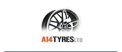 A14 Tyres