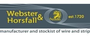 Webster & Horsfall