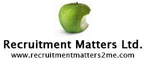 Recruitment Matters Ltd