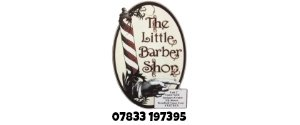 The Little Barber Shop