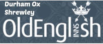 Durham Ox