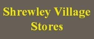 Shrewley Village Stores