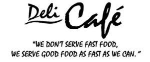 Deli Café