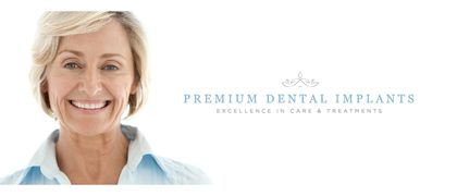 Premium Dental Implants