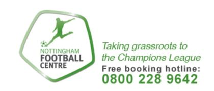 Nottingham Football Centre