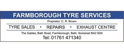 Farmborough Tyres