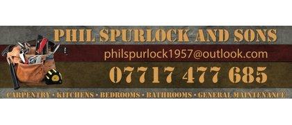 Phil Spurlock & Sons