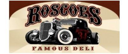 Roscoe's