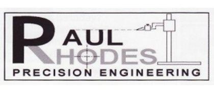 Paul Rhodes