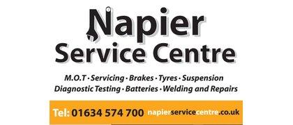 Napier Service Centre