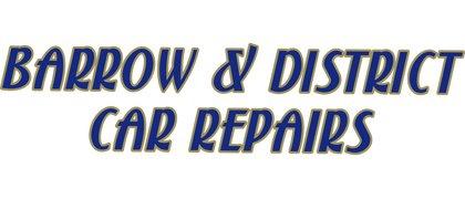 Barrow & District Car Repairs