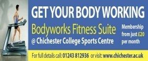 Bodyworks Fitness Suite