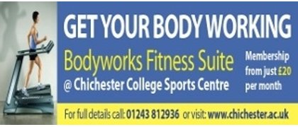 Bodyworks Fitness Suite