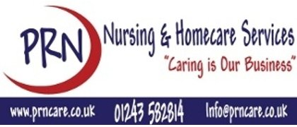PRN - Nursing & Homecare Services