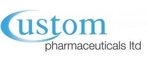Custom Pharmaceuticals