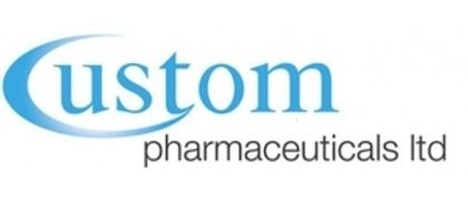 Custom Pharmaceuticals