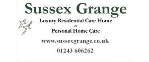 Sussex Grange