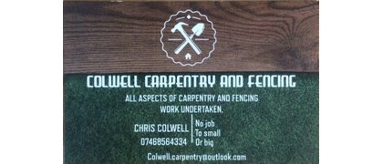 Colwell Carpentry and Fencing