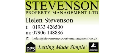 Stevenson Property Management Ltd.