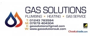 Gas Solutions
