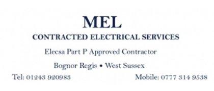 MEL Electrician