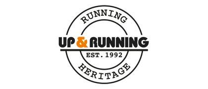 UP&RUNNING