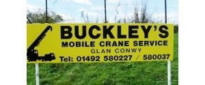 BUCKLEYS CRANE HIRE