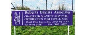 ROBERTS & BAYLIS