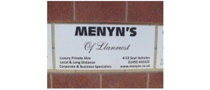 MENYN'S