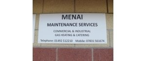 MENAI MAINTENANCE SERVICES