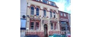 The Theatre Bar