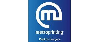 Metro Commercial Printing Ltd