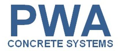 PWA Concrete Systems Ltd