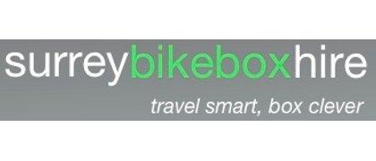 Surrey Bike Box Hire