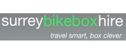Surrey Bike Box Hire