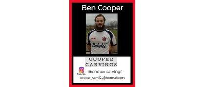 Cooper Carvings