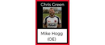Mike Hogg (OE)