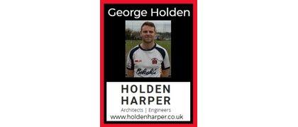 Holden Harper