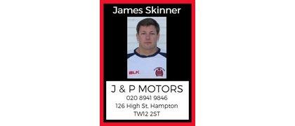 J & P Motors