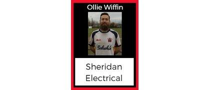 Sheridan Electrical