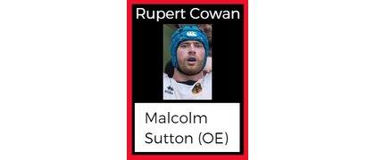 Malcolm Sutton (OE)